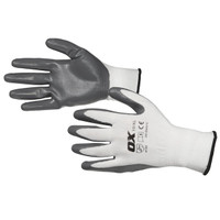 Ox Nitrile Flex Gloves