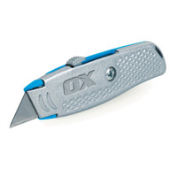 Ox Trade Retractable Utility Knife