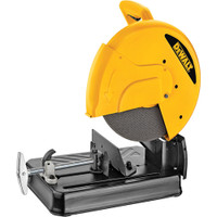 Dewalt D28710 355mm Abrasive Chop Saw
