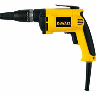 Dewalt DW274K Drywall Screwdriver