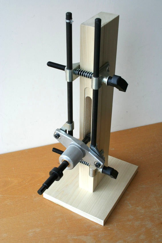 Souber Dbb Mortice Lock Fitting Jig