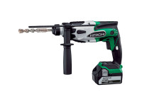 Hitachi DH18DSL/JJ 18V Rotary Hammer Drill