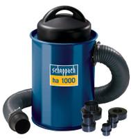 Scheppach HA1000 Dust Extractor