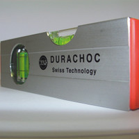 Durachoc 180CM (6FT) Level 3 VIAL C/W GRIPS
