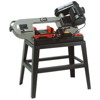"SIP 07288 6"" Swivel Metal Cutting Bandsaw"