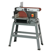 "SIP 01943 6"" x 10"" Belt/Disc Sander"