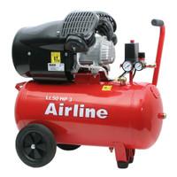 SIP 05287 Airline VDX/50 CM3 50L Direct Drive Air Compressor 3HP