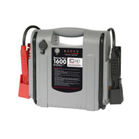 SIP 03936 Rescue Pac 1600 Booster Pac