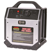 SIP 03937 SIP Rescue Pac 3000 (12/24V) Booster Pac
