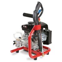 Proplus 3hp Portable Petrol Pressure Washer & Pump 95 Bar