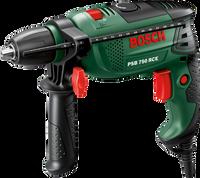 Bosch PSB750RCE Hammer Drill