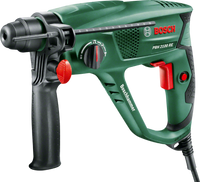 Bosch PBH 2100 RE SDS Hammer Drill