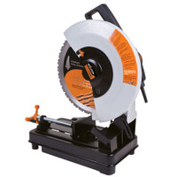 Evolution RAGE2 355mm TCT Multipurpose Cut Off Saw