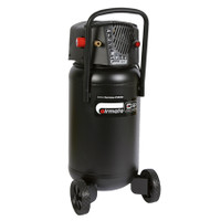 SIP 06246 Airmate Hurricane 50 Ltr Direct Drive Oil Free Air Compressor