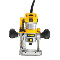 Dewalt D26203 8mm (1/4in) Plunge Router