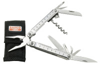 Bahco 10-in-1 Multi-Tool