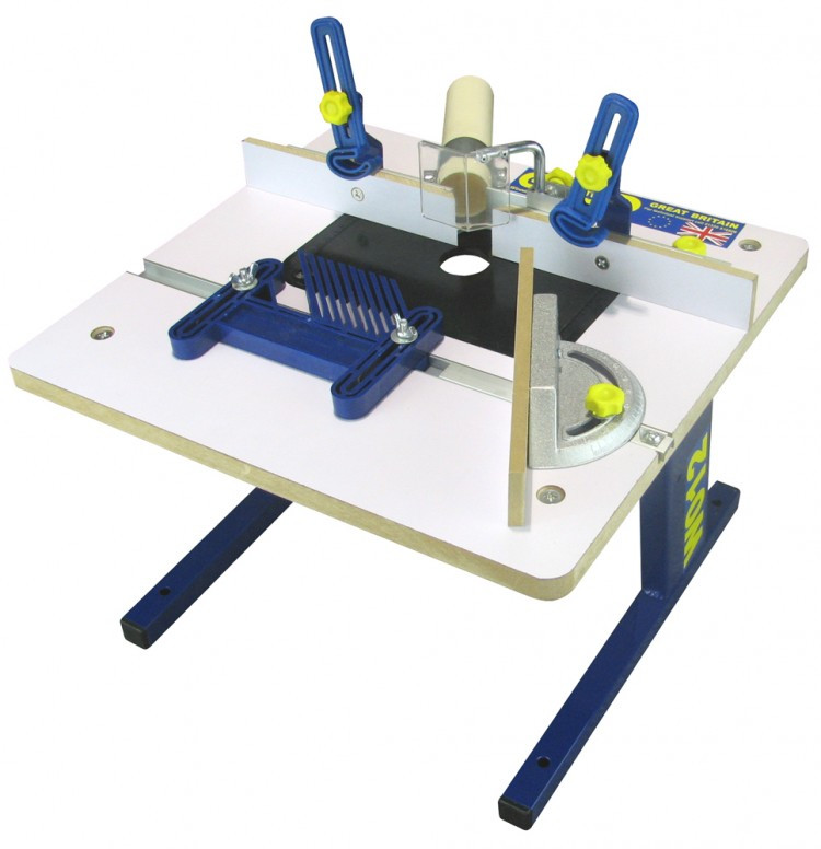 Charnwood w012 bench top router table keyboard keysfo Choice Image