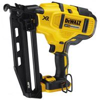 Dewalt DCN660N-XJ Cordless Finish Nailer 18 Volt 16 Gauge Body Only