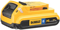 Dewalt DCB183B 18V 2Ah XR Li-ion Bluetooth Battery