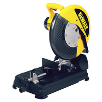 "Dewalt DW872 14""/355mm TCT Metal Chop Saw"