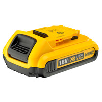 Dewalt DCB183 18V 2.0Ah XR li-ion Battery