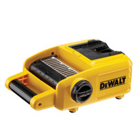 Dewalt DCL060 XR 18V Area Light