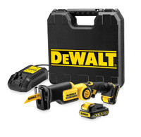 Dewalt DCS310D2 XR 10.8V Compact Reciprocating Saw (2 x 2.0Ah)