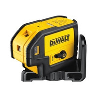 Dewalt DW085K 5-Point Self Leveling Laser