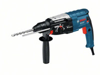 Bosch GBH 2-28 DV Professional Rotary Hammer with SDS-plus