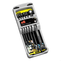 Stanley FatMax 6 Piece Combination Wrench Set