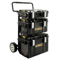 Dewalt 1-70-349 Toughsystem Full Kit