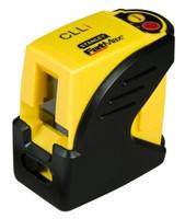 Stanley CLLi Cross Line Laser Kit