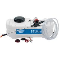 Draper 34674 Expert 37Litre 12v DC ATV Spot Sprayer