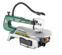 "Record Power 54100 SS16V - 16"" Variable Speed Scrollsaw With Light"