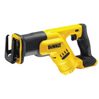 Dewalt DCS387N 18V XR Compact Reciprocating Saw (Body Only)