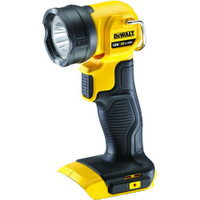 Dewalt DCL040 18V XR Li-Ion LED Pivot Light
