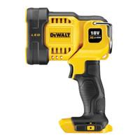 Dewalt DCL043 XR 18V Spotlight