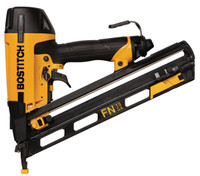 Bostitch N62FNB-E 15 Gauge Angle Finish Nailer