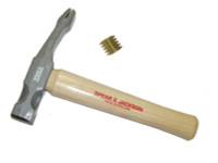 Spear & Jackson Single End Scutch Hammer