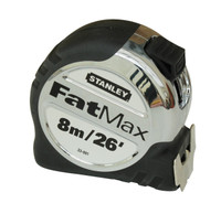 Stanley FatMax Extreme 8m/26ft Tape Measure