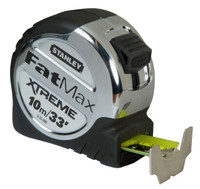 Stanley FatMax Extreme 10m/33ft Tape Measure