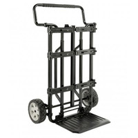 DeWALT 1-70-324 DSCarrier TOUGHSYSTEM Folding Trolley