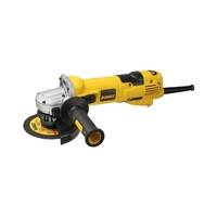 Dewalt D28117 1100 W - 115 mm Variable Speed Autobalancer Small Angle Grinder
