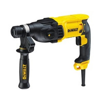 Dewalt D25133K 26mm 3 Mode SDS Plus Hammer