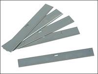 Stanley Heavy-Duty Scraper Blades (pack of 5)