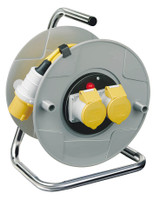 Brennenstuhl Standard AK 260 110V CEE 2 Cable Reel 25m
