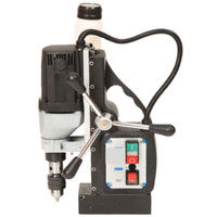 Alfa  Md35l Magnetic Drill 230v