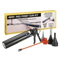 Everbuild Pro Point Mortar Point Gun Kit