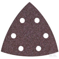 Hitachi 94mm Delta Sandpaper (10 Pack)