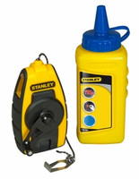 Stanley Compact Chalk Reel Kit